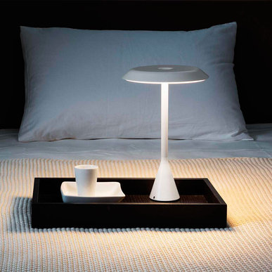 Настольная лампа Panama Mini фабрики NEMO