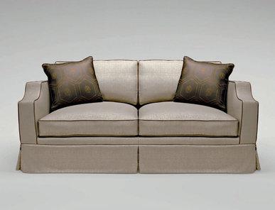 Итальянский 4-х местный диван PATRICK фабрики BRUNO ZAMPA
