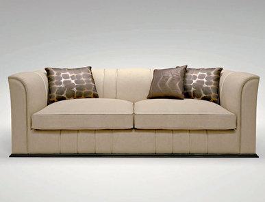 Итальянский 4-х местный диван GORDON фабрики BRUNO ZAMPA