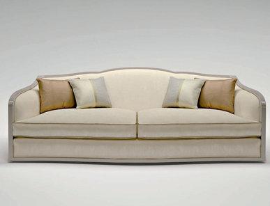 Итальянский 4-х местный диван CARTER фабрики BRUNO ZAMPA