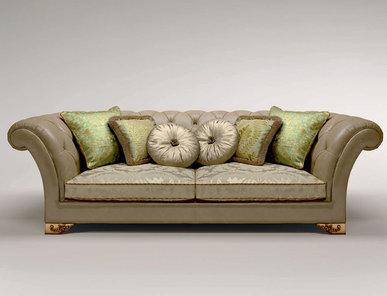 Итальянский 4-х местный диван MAXIM фабрики BRUNO ZAMPA