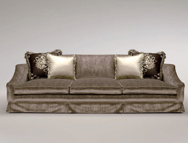 Итальянский 3-х местный диван HOLLY фабрики BRUNO ZAMPA