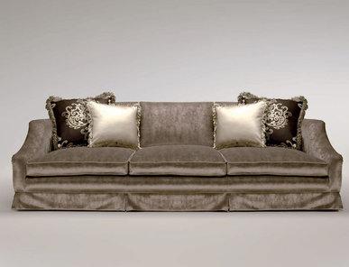 Итальянский 4-х местный диван HOLLY фабрики BRUNO ZAMPA