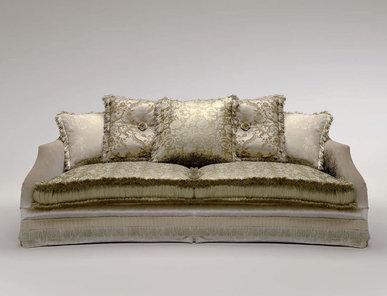 Итальянский 4-х местный диван EMILY PATCHWORK фабрики BRUNO ZAMPA