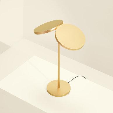 Настольная лампа Samara Table фабрики LUUM
