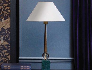Настольная лампа TIVOLI фабрики HEATHFIELD & CO