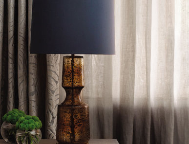 Настольная лампа ANTERO фабрики HEATHFIELD & CO