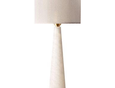 Настольная лампа IVES фабрики HEATHFIELD & CO