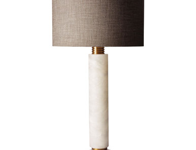 Настольная лампа ALAMO фабрики HEATHFIELD & CO