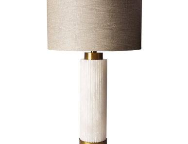 Настольная лампа ROCA фабрики HEATHFIELD & CO
