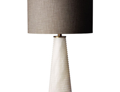 Настольная лампа PIERA фабрики HEATHFIELD & CO