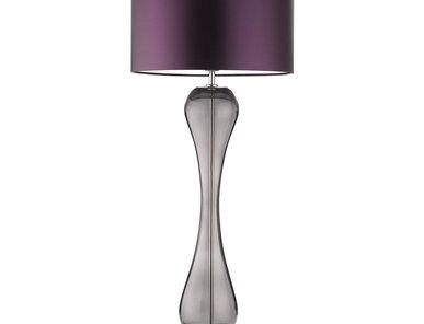 Настольная лампа MIRANDE NICKEL фабрики HEATHFIELD & CO