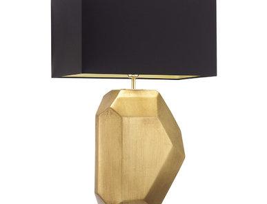 Настольная лампа RENWICK фабрики HEATHFIELD & CO