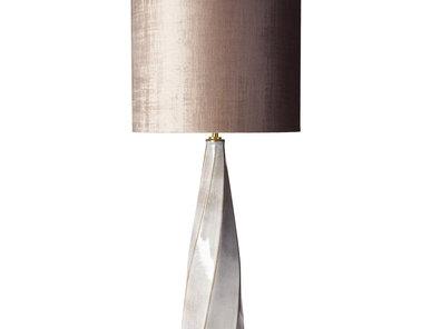 Настольная лампа SAHA фабрики HEATHFIELD & CO