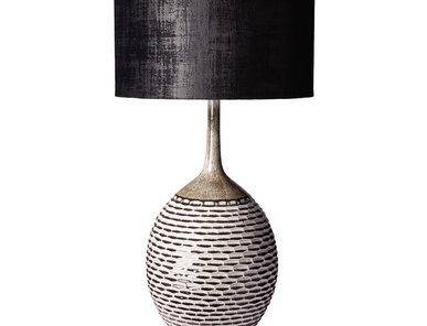 Настольная лампа PIERRE фабрики HEATHFIELD & CO