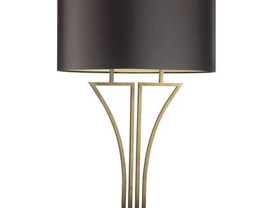 Настольная лампа YVES фабрики HEATHFIELD & CO