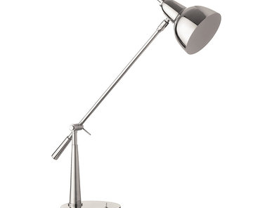 Настольная лампа JATO ROUND фабрики HEATHFIELD & CO