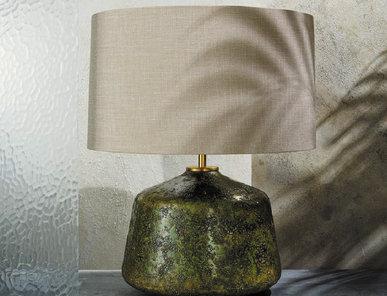 Настольная лампа EDEN фабрики HEATHFIELD & CO
