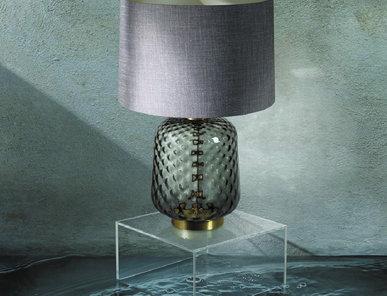 Настольная лампа RISCO фабрики HEATHFIELD & CO