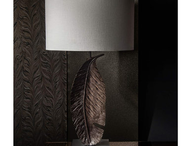 Настольная лампа LEAF фабрики HEATHFIELD & CO