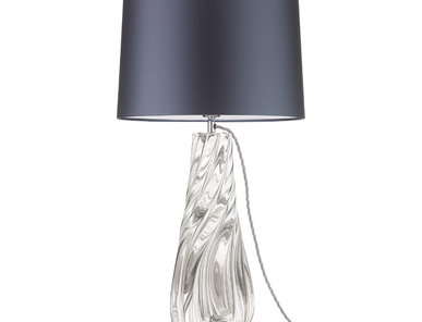 Настольная лампа NAIAD GLASS фабрики HEATHFIELD & CO