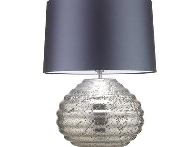 Настольная лампа COLMEA SILVER фабрики HEATHFIELD & CO