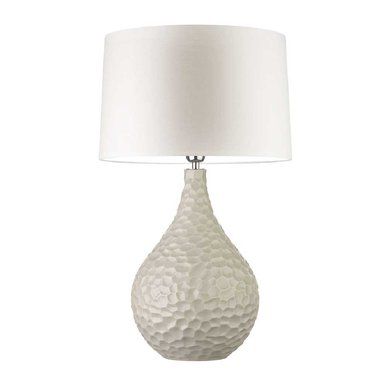 Настольная лампа NOVELLA CHALK фабрики HEATHFIELD & CO