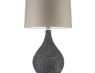 Настольная лампа NOVELLA ANTIQUE BRONZE фабрики HEATHFIELD & CO