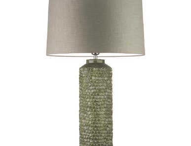 Настольная лампа MAZU FENNEL фабрики HEATHFIELD & CO