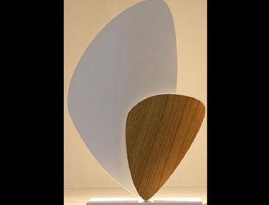Настольная лампа Lampe à poser Envol фабрики ART ET FLORITUDE