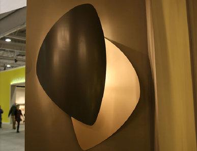 Бра Applique double galet géante фабрики ART ET FLORITUDE