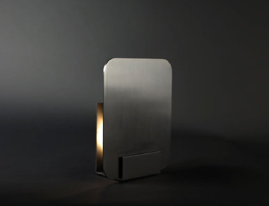 Настольная лампа Dr No фабрики ART ET FLORITUDE