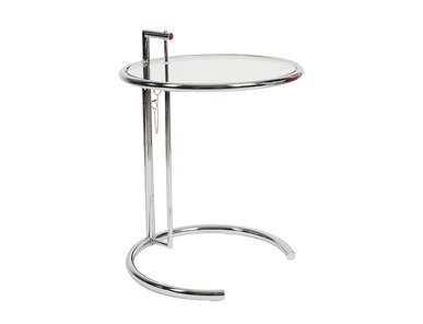 Стол Cocktail Table E-1027 от дизайнера EILEEN GRAY