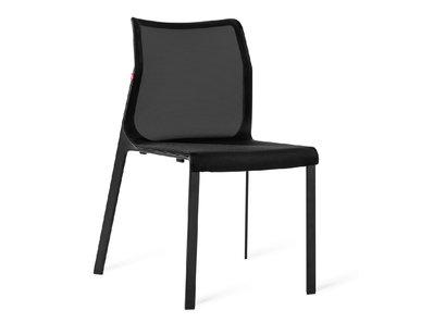 Кресло Pegus без подлокотников от студии дизайна BARTOLI DESIGN