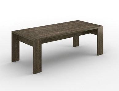 Стол для переговоров Terra мали от дизайнерской студии Profoffice