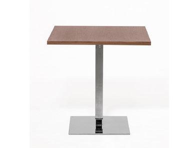 Переговорный стол Sit-to-Stand (Орех Мароне) от дизайнерской студии Profoffice