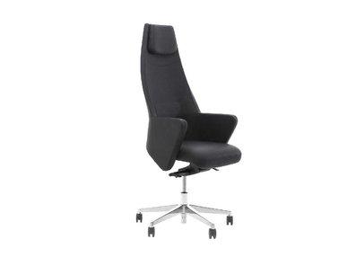 Кресло руководителя Grace A от дизайнерской студии Profoffice