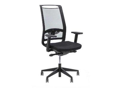 Кресло для сотрудников Romeo от дизайнерской студии Profoffice