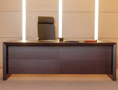 Стол руководителя Tempio Палисандр от дизайнерской студии Profoffice
