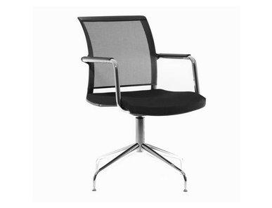 Кресло для переговоров Magna от дизайнерской студии Profoffice