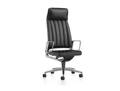 Эргономичное кресло руководителя VINTAGE is5 32V4 фабрики Interstuhl