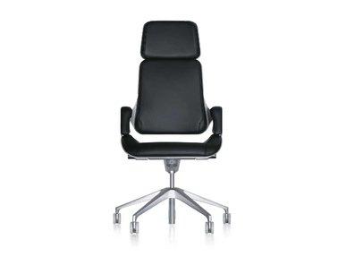 Кресло руководителя Silver фабрики Interstuhl
