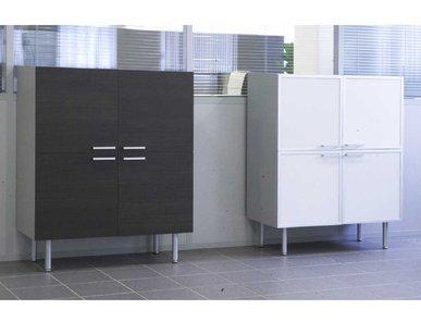 Шкаф для бумаг Dado фабрики Sinetica