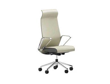 Кресло с высокой спинкой Hero фабрики Sunon