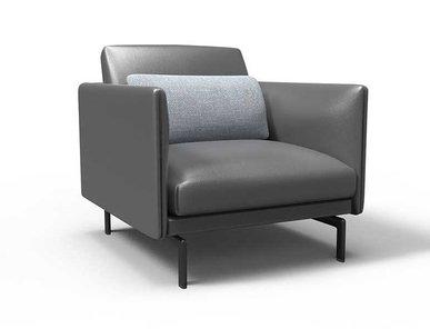 Кресло Aulenti Sofa фабрики Sunon