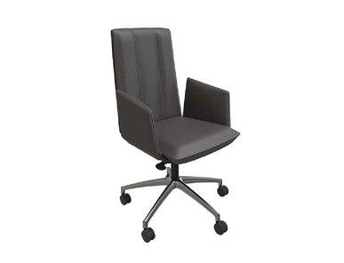 Кресло Aulenti со средней спинкой фабрики Sunon