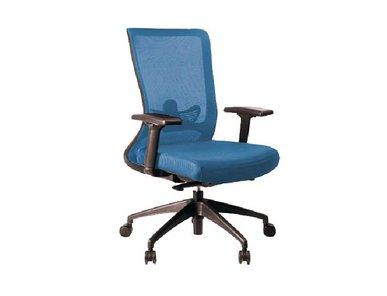 Кресло Winger со средней спинкой для персонала фабрики Sunon