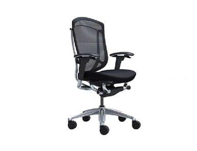 Кресло Contessa II без подголовника фабрики Okamura