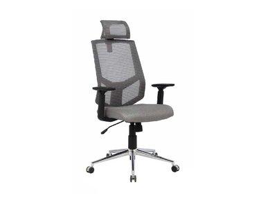 Кресло College HLC-1500H/Grey (мин.заказ 4 шт.) REALCHAIR