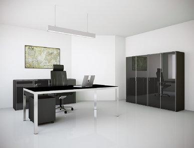 Шкаф для бумаг с гардеробом Gala фабрики Modern Design